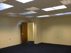 Offices to let, Ribble Valley